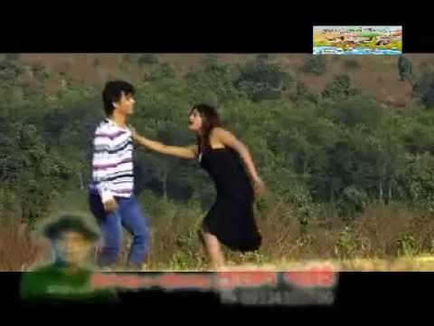 Purulia Songs - O Tui Dibo Bale Asha Dili Go | Bangla Song
