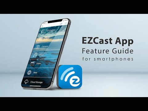 EZCast – Cast Media to TV – Apps on Google Play