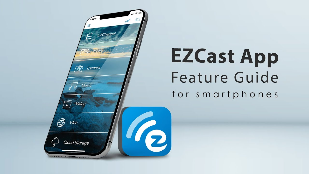 7 ways to better screen mirroring experience with EZCast app