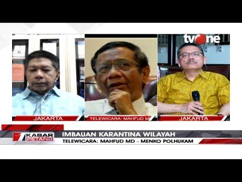 Dialog tvOne: Imbauan