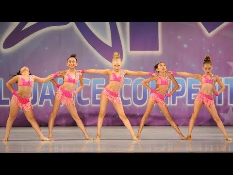 JDI Dance Company - Countdown