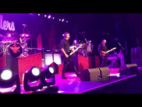 """The Stranglers """"Peaches"""" (Southend 23/03/2017)"""