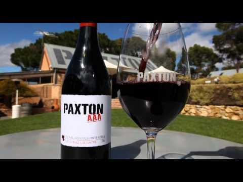 Paxton Wine