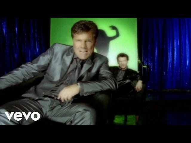 Modern Talking - Sexy Sexy Lover (Official Music Video)