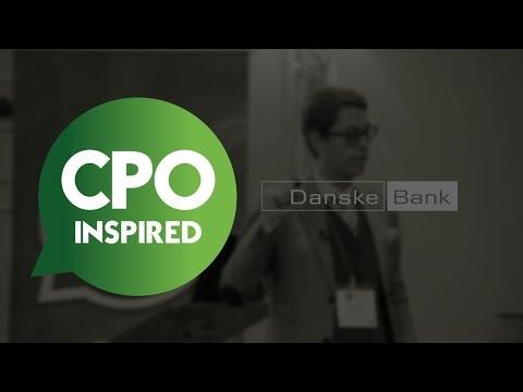 Procurement Contribution to Top Line Revenue & Customer Experience - Bo Dungal / Danske Bank