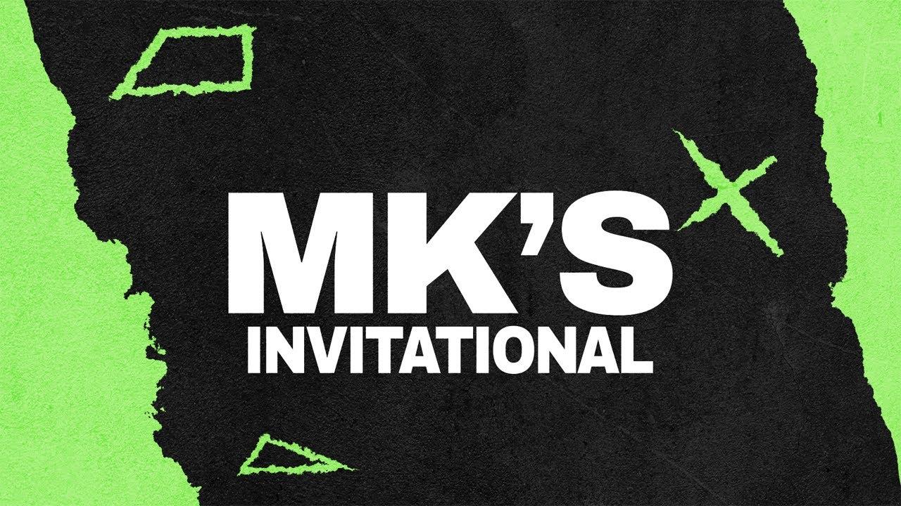 저티어들의 축제 'MKSI'  【MINKYO'S INVITATIONAL】
