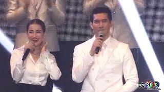 หัวใจผูกกัน (โชว์ปิดท้าย) : รวมนักแสดงช่อง3 @ Love is in the Air Channel3 Charity Concert 29Apr17
