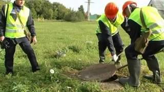 Безопасное ведение работ в ёмкостных сооружениях