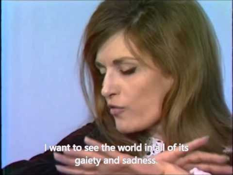 """Dalida: """"Ciao amore, ciao"""" (w/English Subtitles of the French Version.) 1967"""