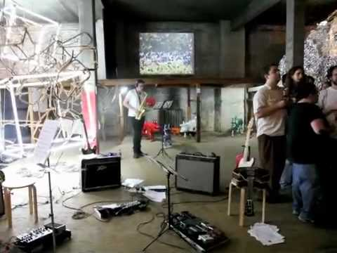 Deprivation Music #1 - Eric km Clark // PART TWO