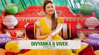 Divyanka Tripathi & Vivek Dahiya Wedding teaser - 1/3