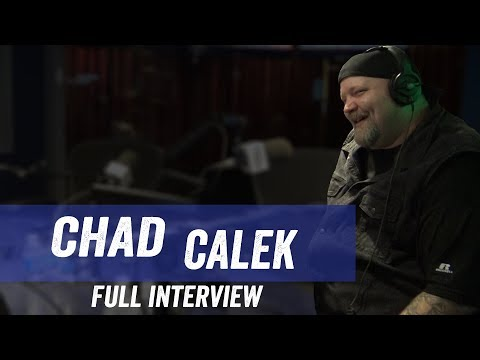 Chad Calek  'Sir NoFace', Cockatoo Island, Mediums  Jim Norton & Sam Roberts