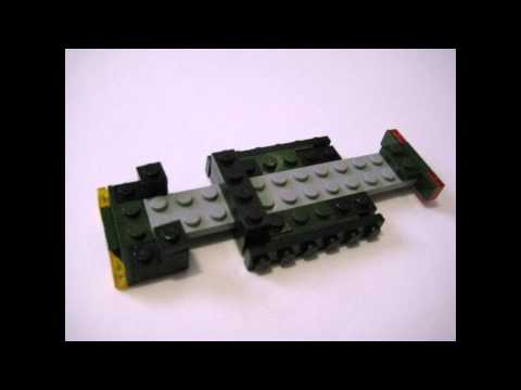 Лего Техник (Lego Technic)