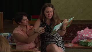 Видео-урок. Методика обучения чтению и коммуникации по пиктограммам. Книги