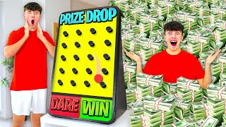 Ultimate PRIZE DROP Challenge - Win $1,000,000