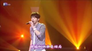 光良 Michael Wong 童話 Fairy Tale - Live HiHD