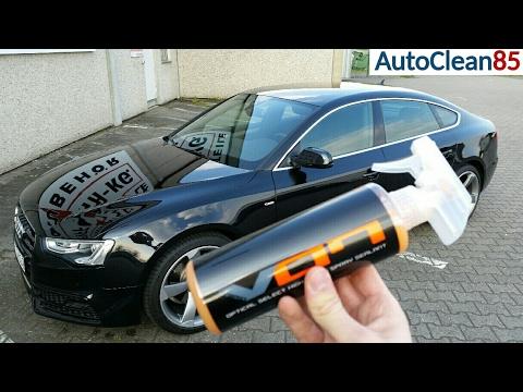 Detailer der Extraklasse / Chemical Guys V07 / Car Detailing
