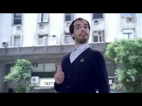 Evian baby dance 2013 latest commercial Mineral water