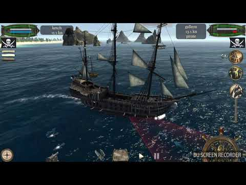 Pirate Plague of the Dead; Nothing Special