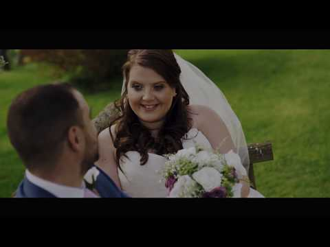 Alison and Lloyd -Wedding Highlights