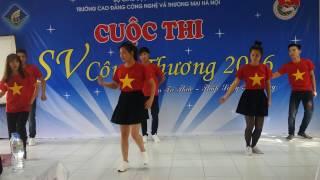 [Htt] Nhảy hiện đại - Việt nam ơi