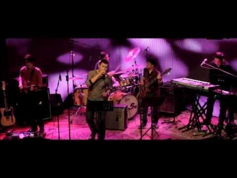 FOOLISH HEART (InnerVoices [live])