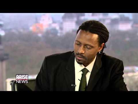 THAMSANQA ZHOU ON NIGERIA-SOUTH AFRICA RELATIONS