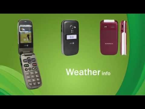 Doro PhoneEasy® 622: Product video