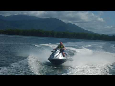 JetSki Croc Tour Cairns May 2017
