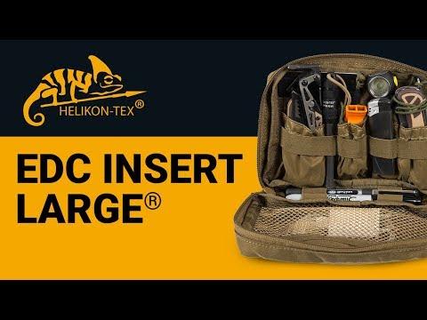 Helikon-tex IN-EDL-CD-35 EDCINSERTWARGE® - CORDURA