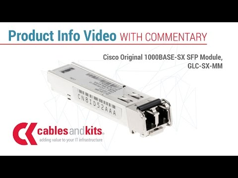 What is an SFP and How is it Used? - CablesAndKits Blog