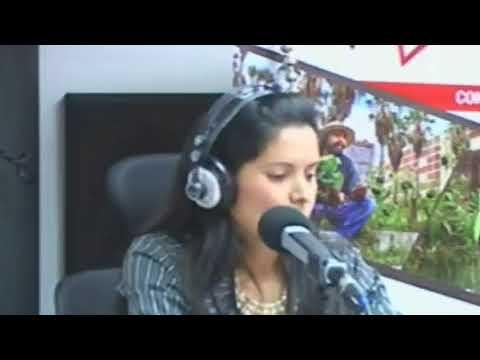 Comunas en acción | Radio Miraflores |Zonia Salinas, Genail Salinas.15/ 11/ 17