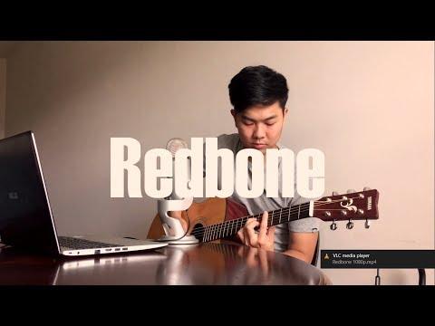 Redbone - Childish Gambino (Cover)