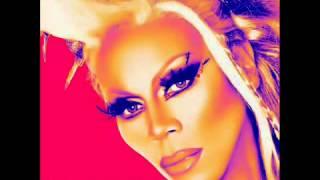 Revista Mundo Gay presents: RuPaul - Here It Comes Around Again