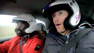 Romesh Ranganathan vs Top Gear Test Track   Top Gear: Series 28