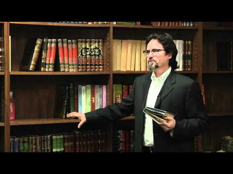 How to Read a Book, Part 2 by Shaykh Hamza Yusuf