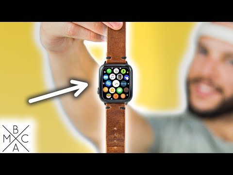 My SECRET Apple Watch Setup & Apps REVEALED!