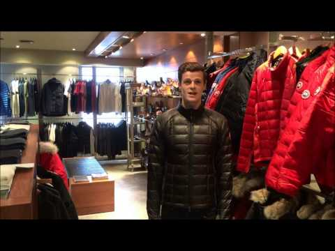 Canada Goose Hybridge Lite Jacket Review By Aphrodite Clothing