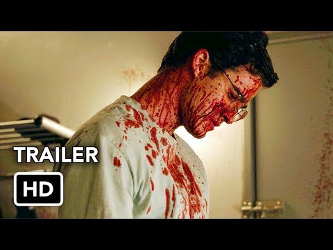 American Crime Story Season 2: The Assassination of Gianni Versace RED BAND Trailer (HD)