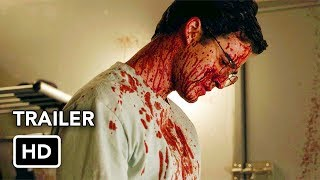 American Crime Story Season 2 The Assassination of Gianni Versace RED BAND Trailer HD