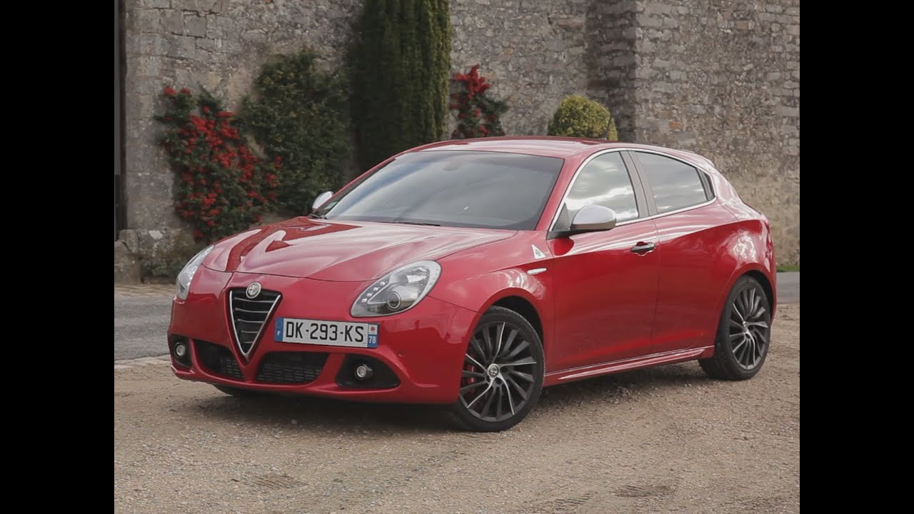 essai alfa romeo giulietta 1750 tbi 240 tct quadrifoglio verde 2014 youtube. Black Bedroom Furniture Sets. Home Design Ideas