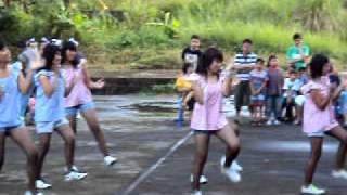 Chaka Chaka Dance