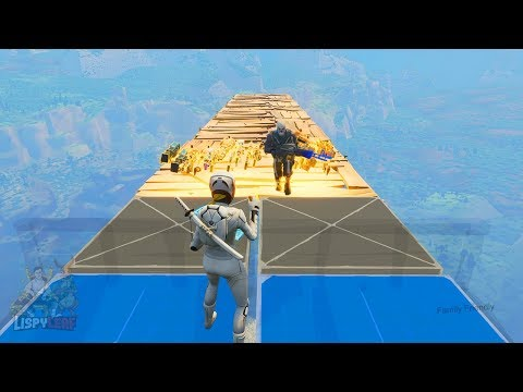 How to Scam People on Fortnite Save The World Scammer Get Scammed PVE
