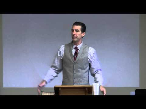 The Biblical Cure for Anxiety - Todd Friel