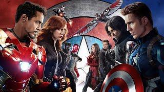Civil War ( Skillet Not Ganna Die )