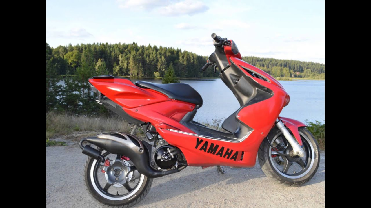 yamaha aerox 50cc 2002 youtube. Black Bedroom Furniture Sets. Home Design Ideas