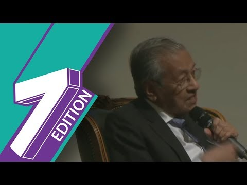 Malaysia Will Not AcceptAs Energy Source