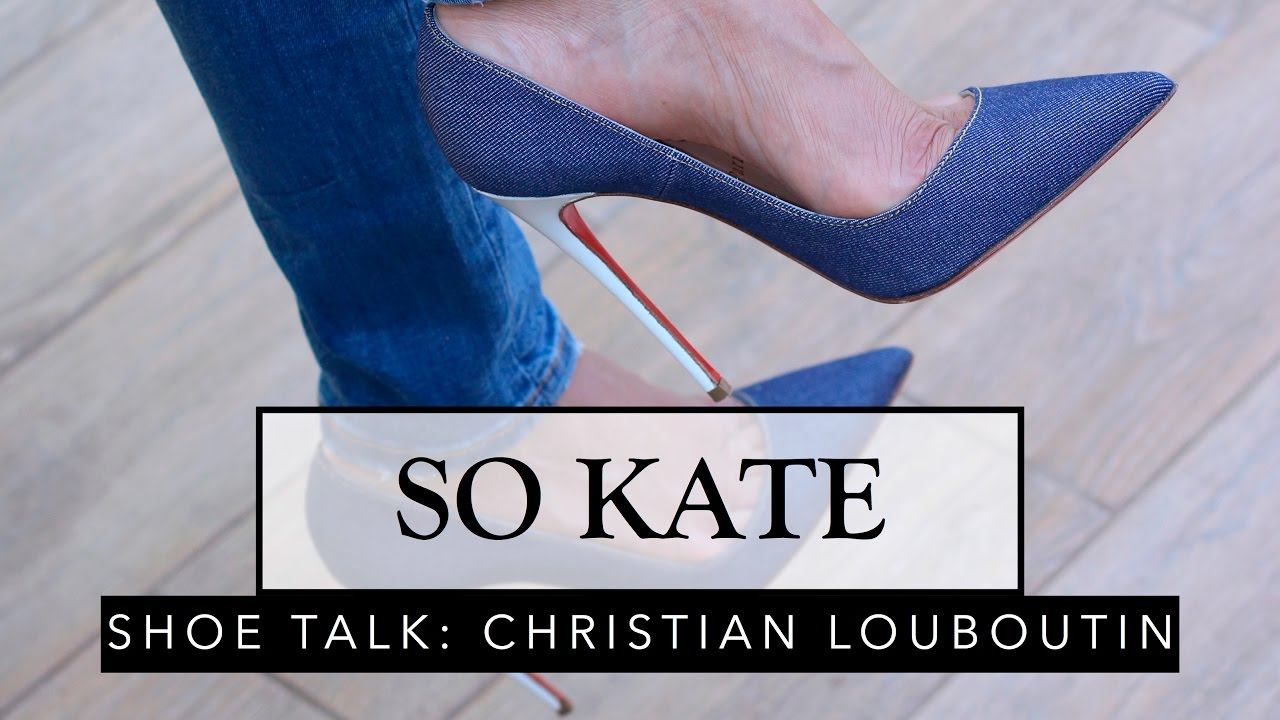 770c21a9a0a3 Shoe Talk  The So Kate Heel by Christian Louboutin