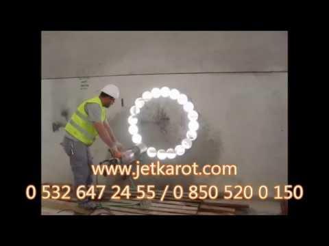 Beton Kesme Ankara Jet Karot 0 532 647 24 55 - 0 850 520 0 150