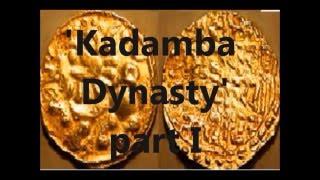 Goa King Kadamba...a tribute Part I